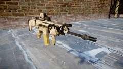 Machine FN SCAR-L Mk 16 icon1