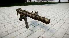 Gun MP5SD NA CS