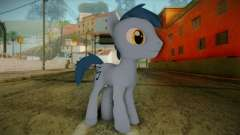 Noteworthy from My Little Pony for GTA San Andreas