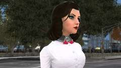 Elizabeth from Bioshock Infinite: Burial At Sea