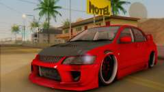 Mitsubishi Lancer Evo III for GTA San Andreas