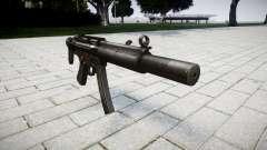 Gun MP5SD RO CS