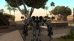 Transformers 3 Dark of the Moon Skin Pack