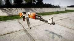 The AK-47 HD