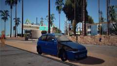 Honda Civic JDM Edition