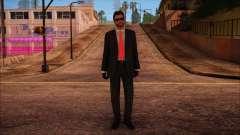 GTA 5 Online Skin 14