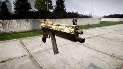 Submachine gun MP5 Desert