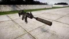 Machine P416 silencer PJ3