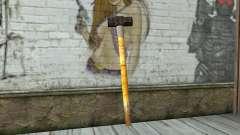 Sledge Hammer for GTA San Andreas