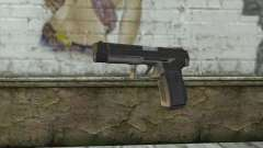 MP443 from COD: Ghosts for GTA San Andreas