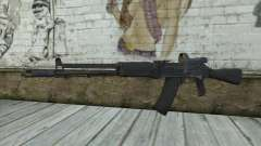 AК-107 from ARMA2