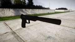 Gun HK Mk.23
