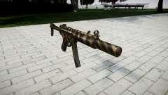 Gun MP5SD NA FS