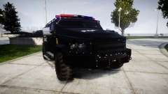 SWAT Van for GTA 4