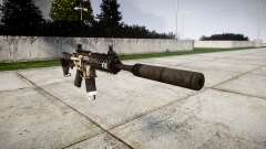 Machine P416 silencer PJ1