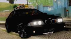 BMW 520d E39 2000 for GTA San Andreas