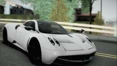 Pagani Huayra TT Ultimate Edition for GTA San Andreas