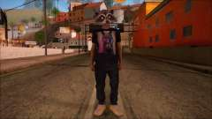 GTA 5 Online Skin 11 for GTA San Andreas