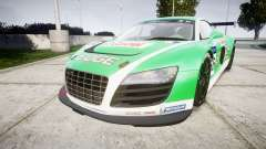 Audi R8 LMS Castrol EDGE