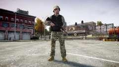 Medal of Honor LTD Camo1