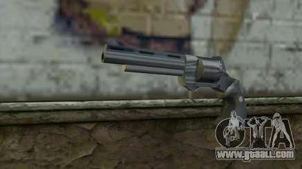 Pistol from GTA Vice City for GTA San Andreas