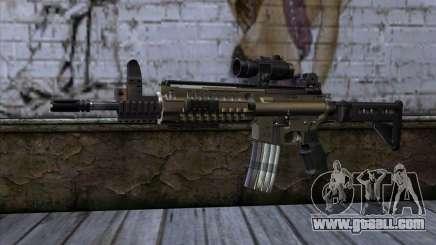 LR300 v2 for GTA San Andreas