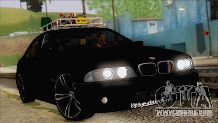 BMW 520d E39 2000 for GTA San Andreas