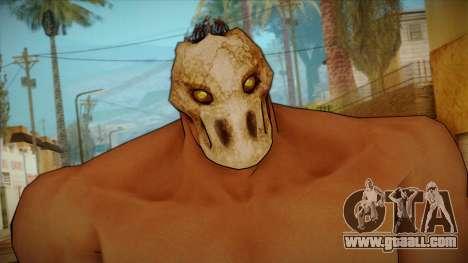 Rick Taylor for GTA San Andreas third screenshot