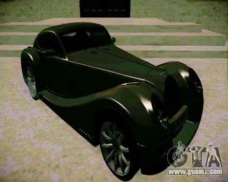 Super ENB for weak and medium PC for GTA San Andreas second screenshot