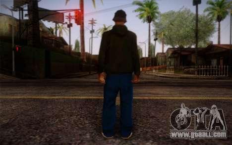 Ginos Ped 18 for GTA San Andreas second screenshot