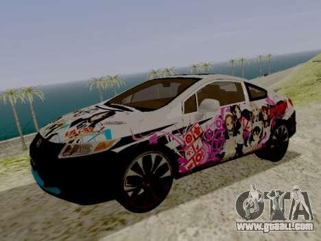 Jundo ENB Series V0.1 for weak PC for GTA San Andreas second screenshot