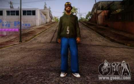 Ginos Ped 18 for GTA San Andreas