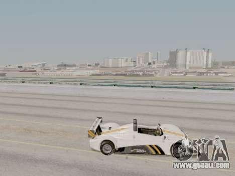 Jundo ENB Series V0.1 for weak PC for GTA San Andreas fifth screenshot
