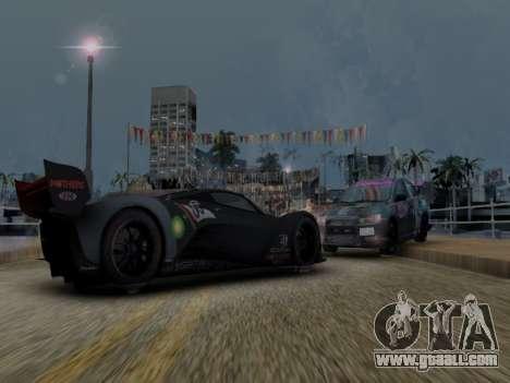 ENB Hans Realistic 1.0 for GTA San Andreas seventh screenshot
