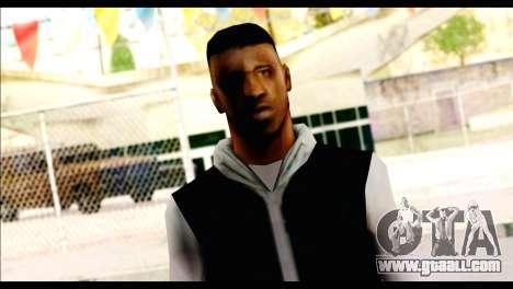 Ginos Ped 37 for GTA San Andreas third screenshot