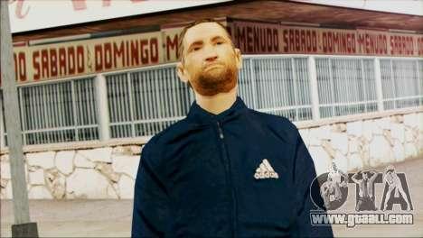 Russian Mafia Skin 3 for GTA San Andreas third screenshot