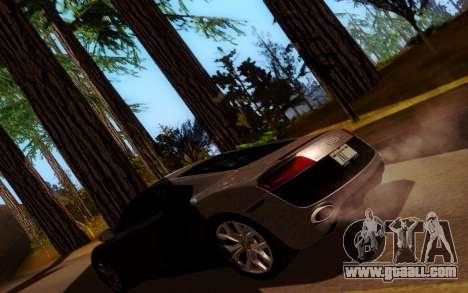 Krevetka Graphics v1.0 for GTA San Andreas seventh screenshot