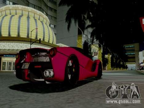 Jundo ENB Series for GTA San Andreas third screenshot