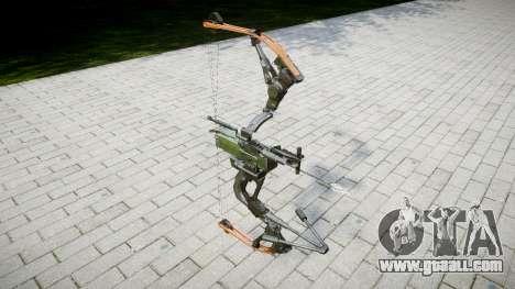 Bow-Predator- for GTA 4