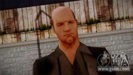 GTA San Andreas Beta Skin 14 for GTA San Andreas third screenshot