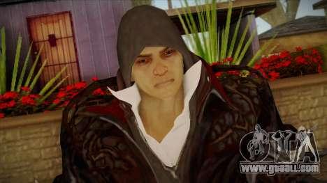 Alex Boss from Prototype 2 for GTA San Andreas third screenshot