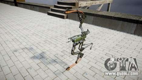 Bow-Predator- for GTA 4 second screenshot