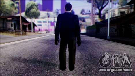 Russian Mafia Skin 5 for GTA San Andreas second screenshot