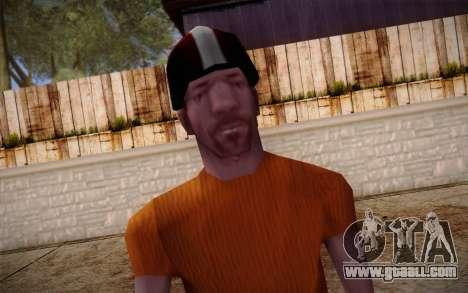 Ginos Ped 48 for GTA San Andreas third screenshot
