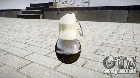 Garnet group for GTA 4 second screenshot