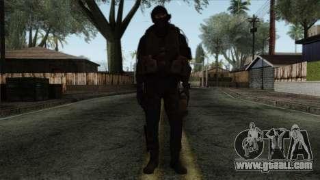 Modern Warfare 2 Skin 14 for GTA San Andreas