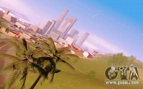 Krevetka Graphics v1.0 for GTA San Andreas sixth screenshot