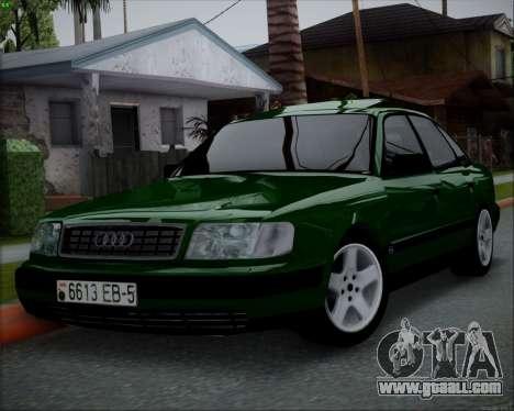 Audi 100 C4 1994 for GTA San Andreas