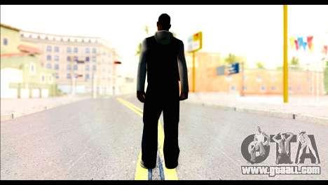Ginos Ped 37 for GTA San Andreas second screenshot