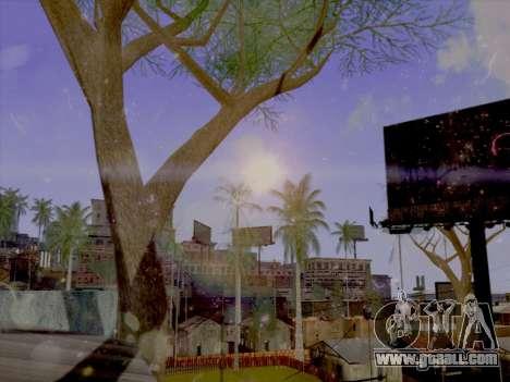 Jundo ENB Series for GTA San Andreas